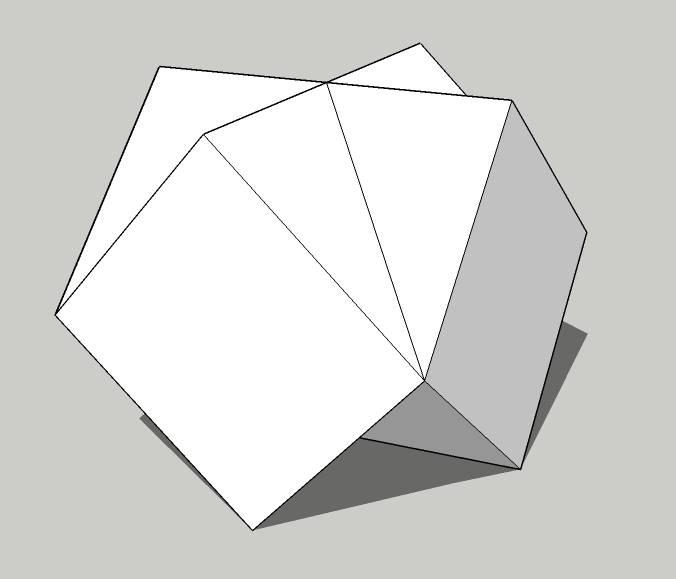 bryła geometryczna
